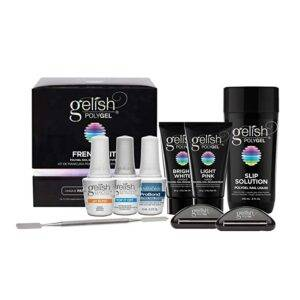 Gelish Professional Nail Technician French Kit