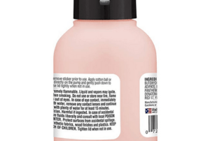 Best Non Acetone Nail Polish Remover