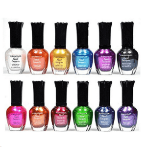Nail Polish Packs