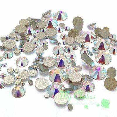buy swarovski nail crystals