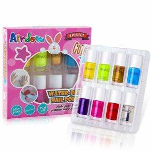 kids friendly nail polish