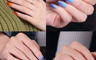 best color changing nail polish