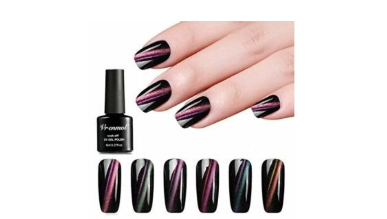 4 Best Top Quality Magnetic Nail Polish Nail Place