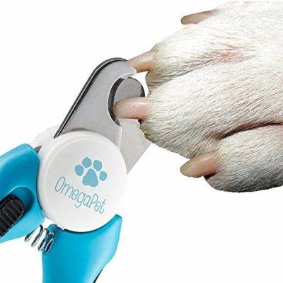 OmegaPet Dog Nail Clippers