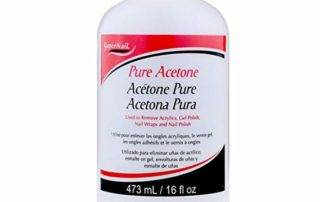 Best Acetone Nail Polish Remover