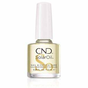essential oil for nail strength