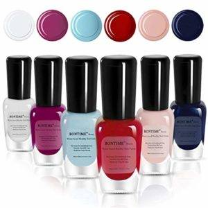 best quick dry nail polish