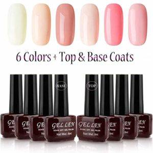 cheap nail polish sets