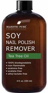 Soy Nail Polish