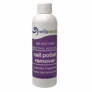 best acetone free nail polish remover