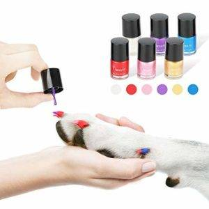 pet safe nail polish