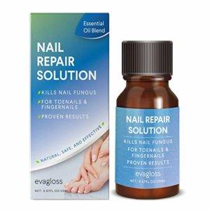 best antifungal nail treatment