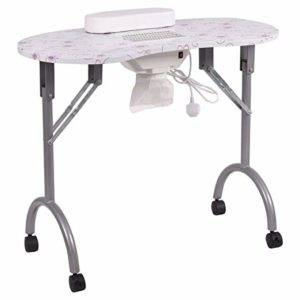 cheap nail tables