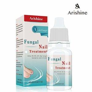 Arishine Fungus Treatment