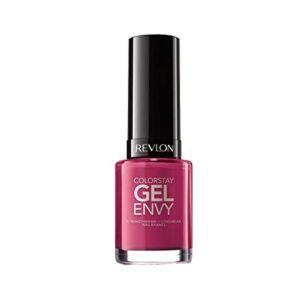 Revlon best professional gel nail polish brands