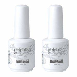 longest lasting gel nail polish