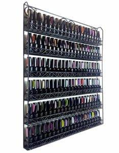 PANA 5 Professional Luxury Nail Polish Rack