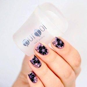 Purjoi Nail Stampers