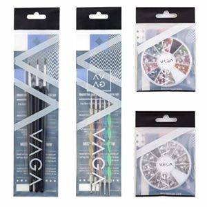 VAGA Nail Art Set Kit