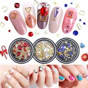 beginner nail art kit
