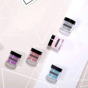 NICOLE DIARY shining glitter dipping system